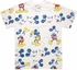 Mickey Mouse Poses T Shirt