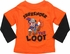 Mickey Mouse Surrender Your Loot LS Infant T-Shirt