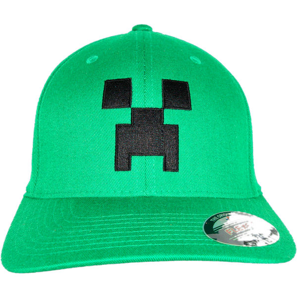 Minecraft Creeper Hat