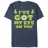 Monsters Inc Eye On You T-Shirt