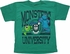 Monsters Inc MU 1313 Buds Youth T Shirt