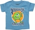 Monsters Inc Smooth Talking Guy Toddler T-Shirt