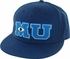 Monsters University MU Hat