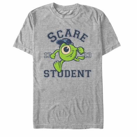Monsters University Scare Student T-Shirt