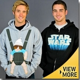 Movie Hoodies