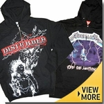 Music Hoodies