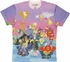 My Little Pony Villains Sublimated T-Shirt