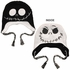 Nightmare Before Christmas Jack Reversible Lapland Beanie