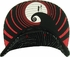 Nightmare Before Christmas Jack Striped Hat