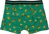 Ninja Turtles Faces All Over Boxer Briefs