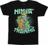 Ninja Turtles Ninja in Training T-Shirt