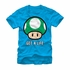Nintendo Get a Life 1up T-Shirt