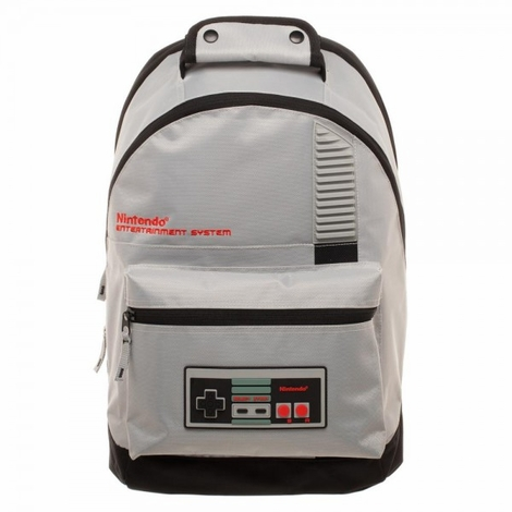 Nintendo NES Console Controller Backpack