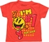 Pacman I'm Number One Toddler T-Shirt