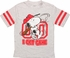 Peanuts Snoopy I Got Game Youth T-Shirt