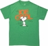 Peanuts Snoopy Joe Cool Stencil T-Shirt