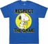 Peanuts Snoopy Respect the Game T-Shirt