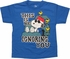 Peanuts This is Me Ignoring You Youth T-Shirt