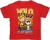 Peanuts YOLO Is My Motto Youth T-Shirt