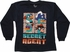 Phineas and Ferb Agent Long Sleeve Juvenile Shirt