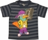 Phineas and Ferb Agent P Striped Juvenile T-Shirt