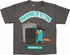 Phineas and Ferb Mammal of Action Juvenile T-Shirt