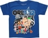 Phineas and Ferb NBA All Stars Youth T-Shirt