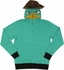 Phineas and Ferb Perry Costume Hoodie