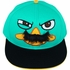 Phineas and Ferb Perry Mustache Hat