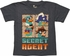 Phineas and Ferb Perry Secret Agent Juvenile Shirt