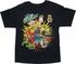 Phineas and Ferb Save World Youth T Shirt