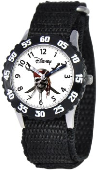 Pirates Caribbean Kids Time Teacher Black Watch