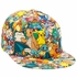 Pokemon All Over Sublimated Hat