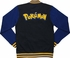 Pokemon Letterman Mighty Fine Snap Jacket