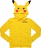 Pokemon Pikachu Costume Zip Junior Hoodie