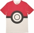 Pokemon Poke Ball Sublimated T-Shirt