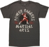 Power Rangers Martial Arts Red Ranger T-Shirt