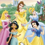 Princess - Disney
