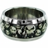 Punisher Stainless Steel Ring