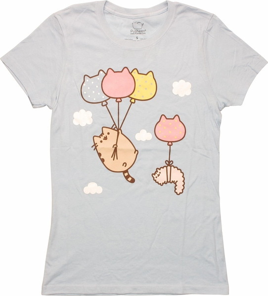 Cheap T-Shirts, Buy Directly from China Suppliers Summer Tops For Women Vogue Harajuku Cat T Shirt Pusheen The Cat T-shirt Top BtsTshirt Bt21 Tee Pusheens So Lazy Cat Femme Enjoy Free Shipping Worldwide! Limited Time Sale Easy Return.5/5(6).