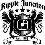 Ripple Junction Tees