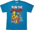 Sesame Street Run the Streets T-Shirt