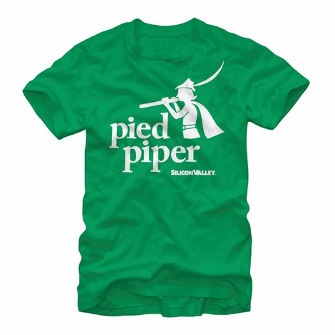 Silicon Valley Original Piper T-Shirt