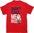 Snow White Grumpy Dont Bro Me T Shirt