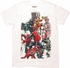 Spiderman Multiverse Characters T-Shirt