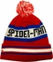 Spiderman Name Beanie