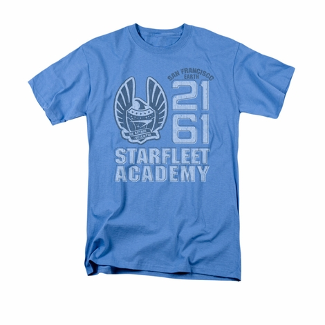 Star Trek 2161 Stacked T Shirt
