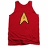 Star Trek 8 Bit Engineering Tank Top