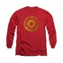 Star Trek Academy Engineering Long Sleeve T Shirt