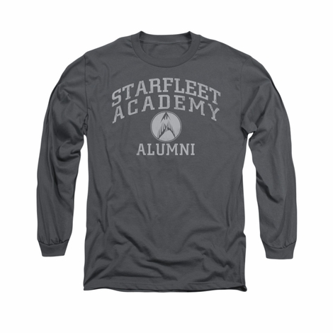 Star Trek Alumni Long Sleeve T Shirt